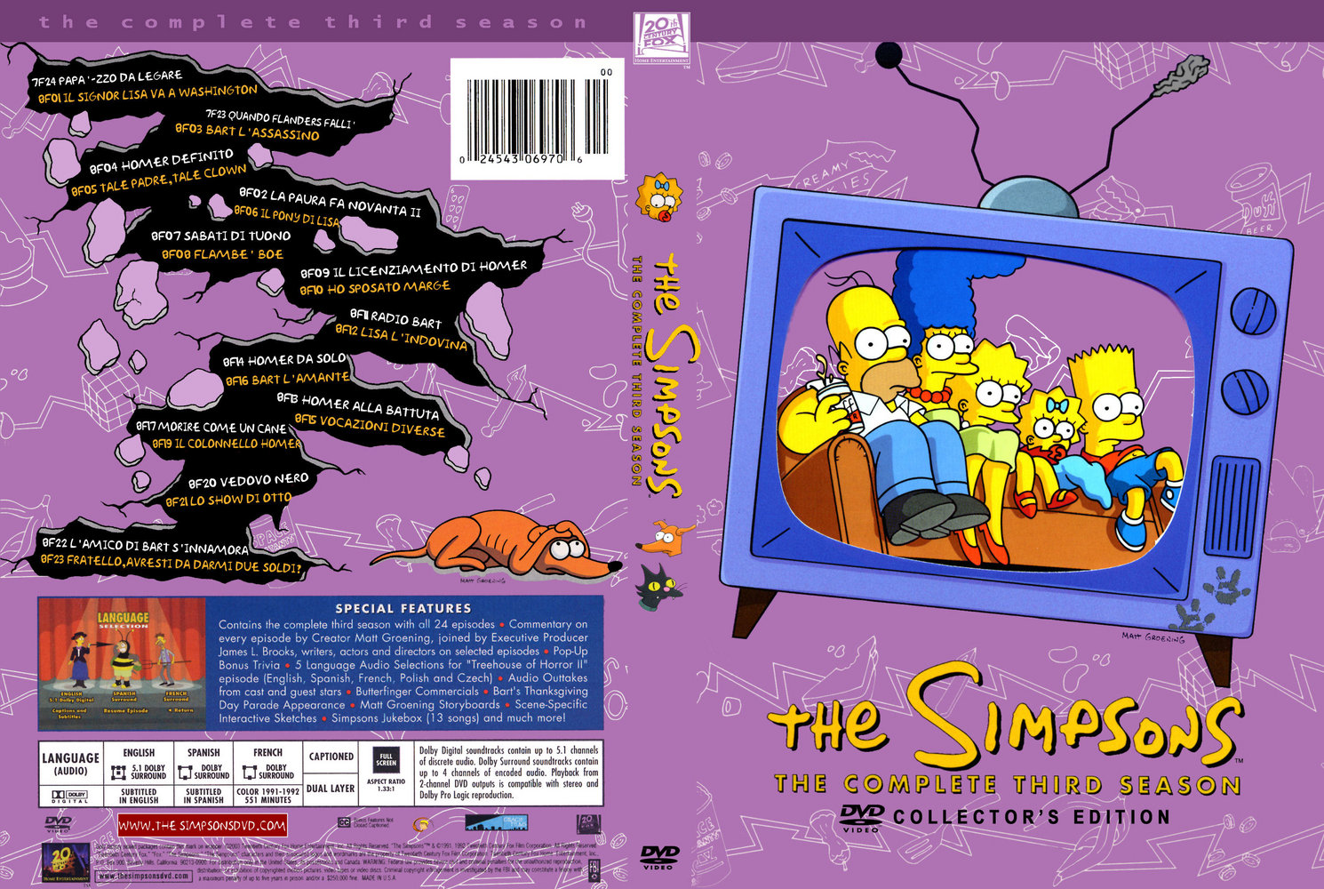 the simpsons v s lord of the The best the simpsons trivia quizzes on the internet play one free right now.